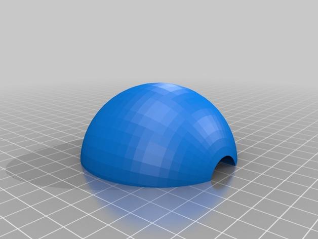 磁力神奇宝贝球