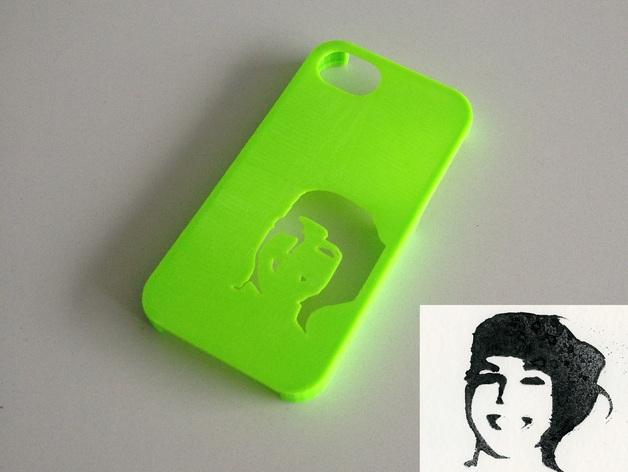 定制化iPhone手机壳
