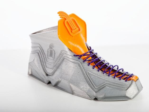 Recreus运动鞋II