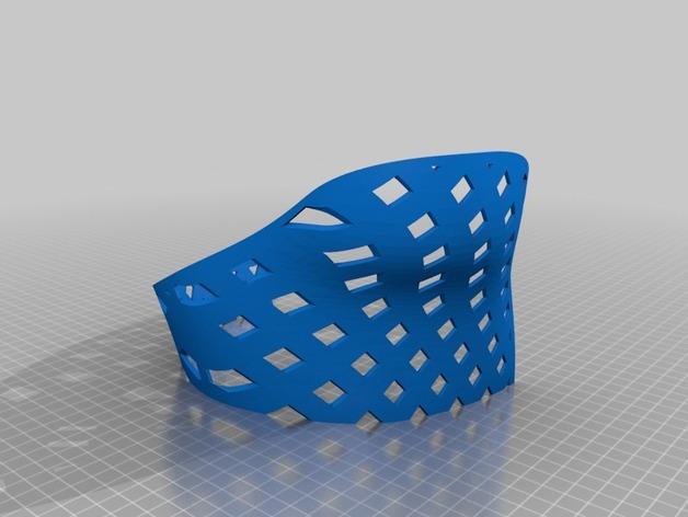 3D打印束身衣