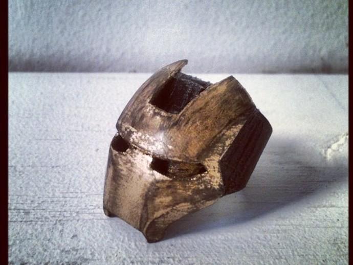 钢铁侠戒指