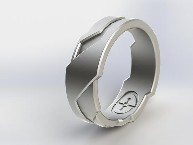 Tron戒指/指环