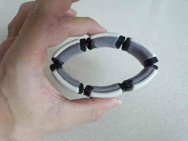 kimekomi手链