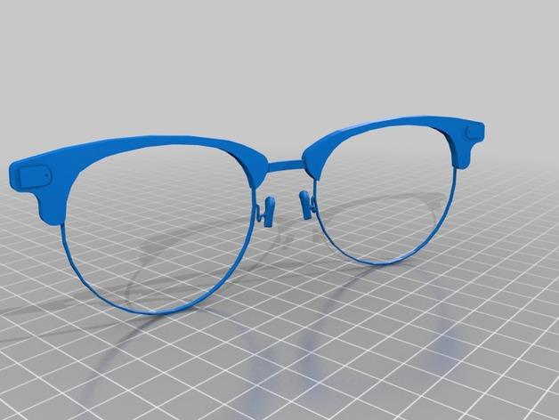 雷朋Ray-Ban太阳眼镜