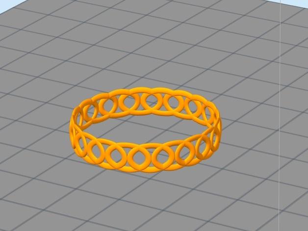 戒指 指环