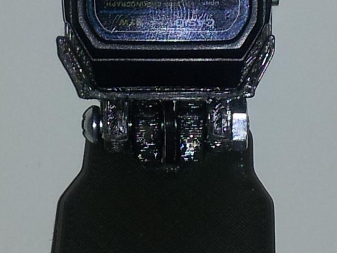 卡西欧手表袋 手表盒