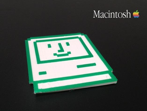 Macintosh苹果电脑