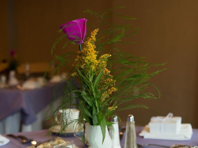 花瓶(婚礼用)