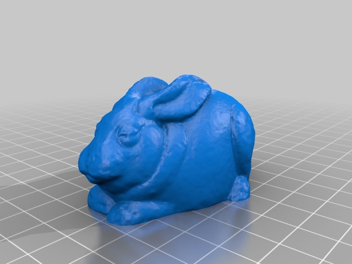 纪念品:兔子
