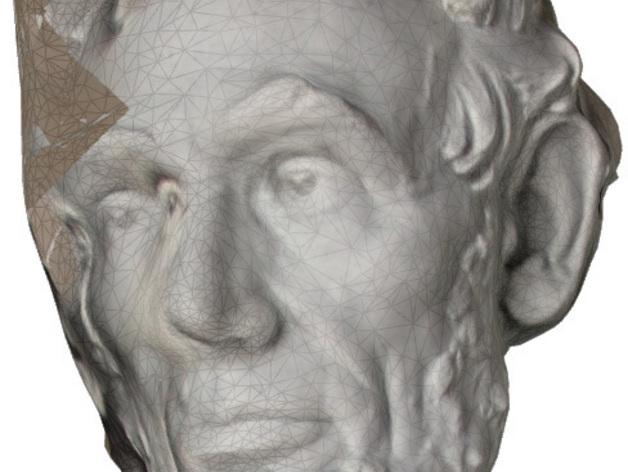 亚伯拉罕·林肯雕塑