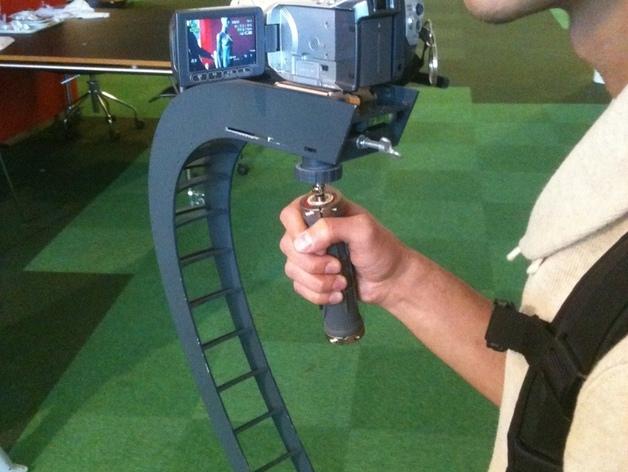 摄影机稳定器