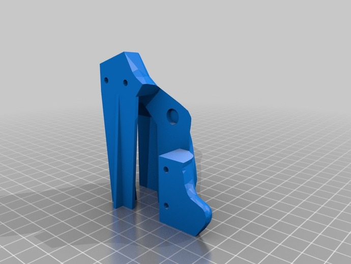 Makerbot创始人Bre Pettis头像