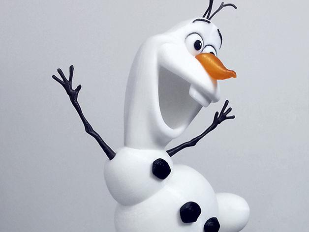 雪人奥拉夫