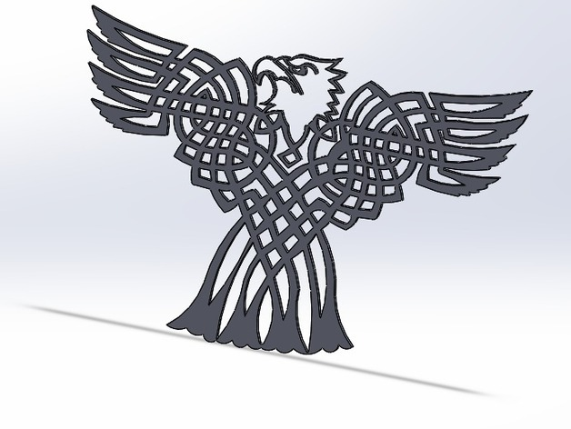 凯尔特 秃鹰