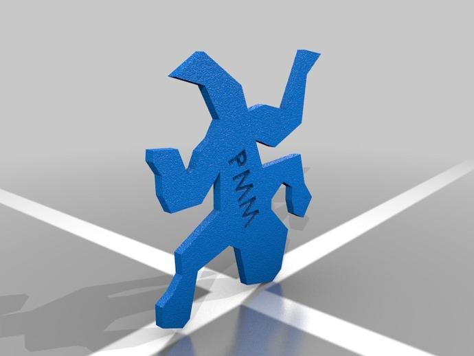 Escher埃舍尔蜥蜴