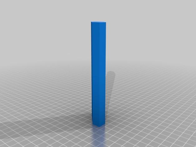 大师之剑 模型