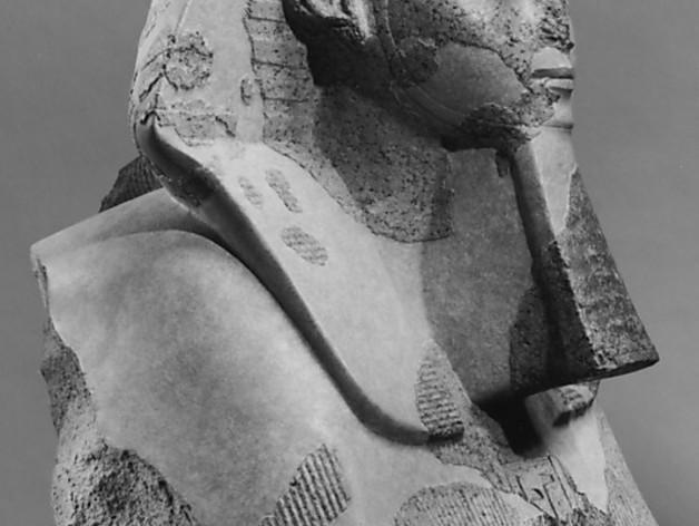 斯芬克斯雕像