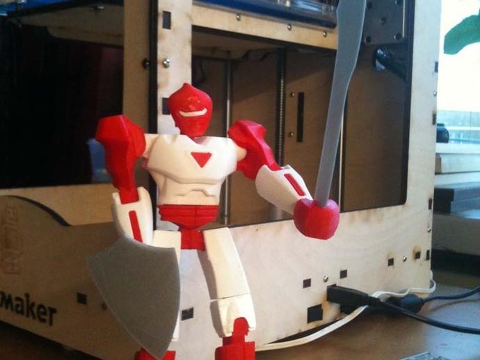 机器人兵器