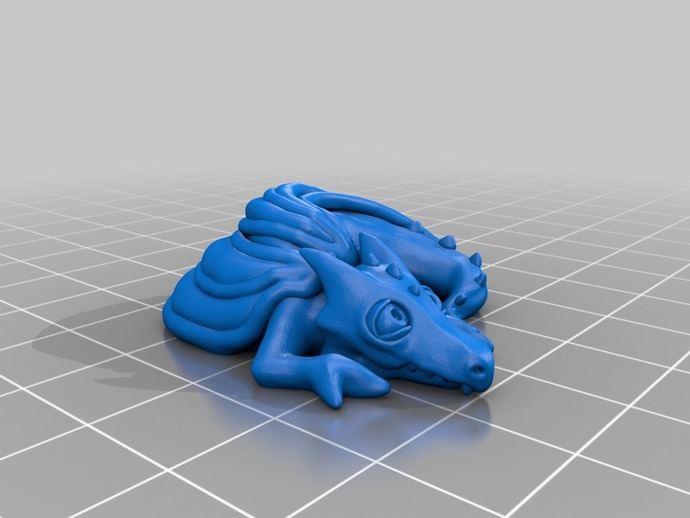 口袋妖怪 小火龙模型