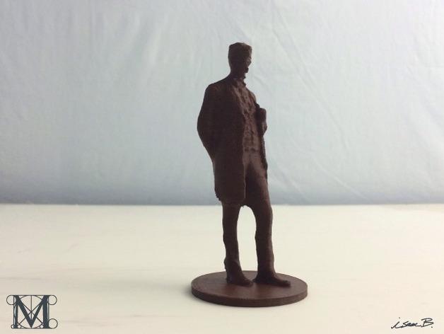 亚伯拉罕林肯