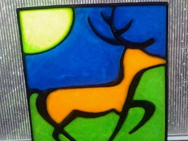 小鹿画板 拼接板