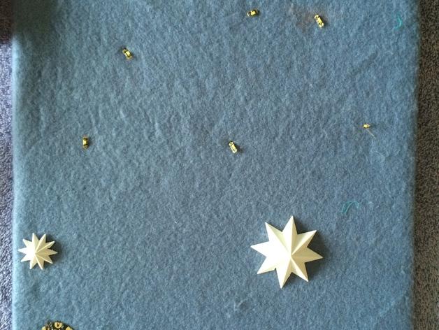 闪亮的星星