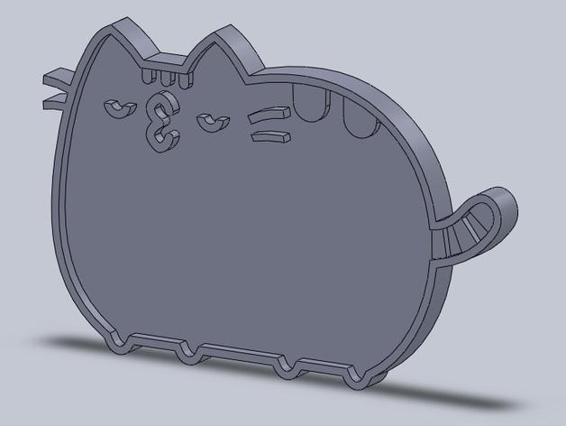 大懒猫pusheen