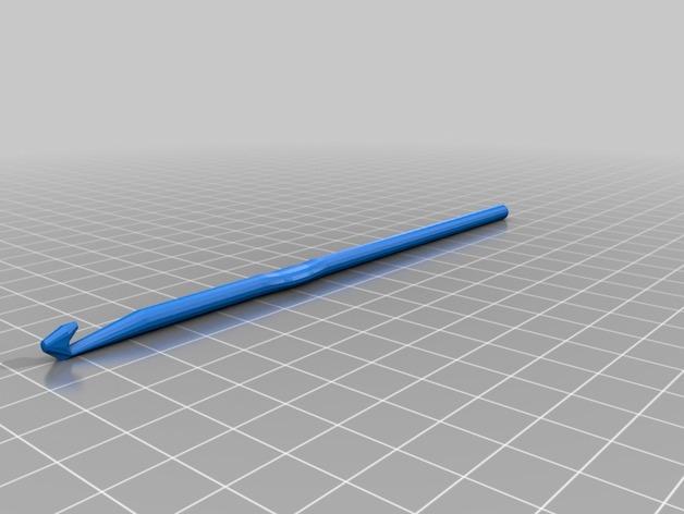 编织线轴和编织针