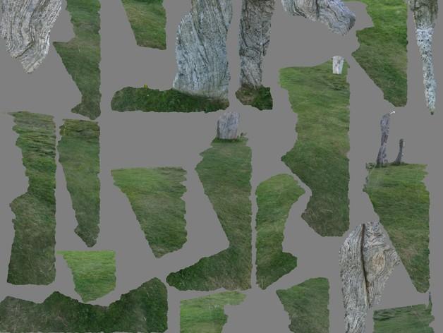 卡兰尼世巨石