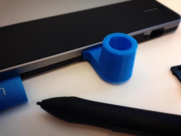 为平板而设计的笔筒