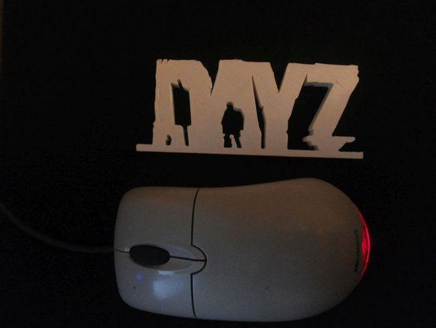 DayZ 标志