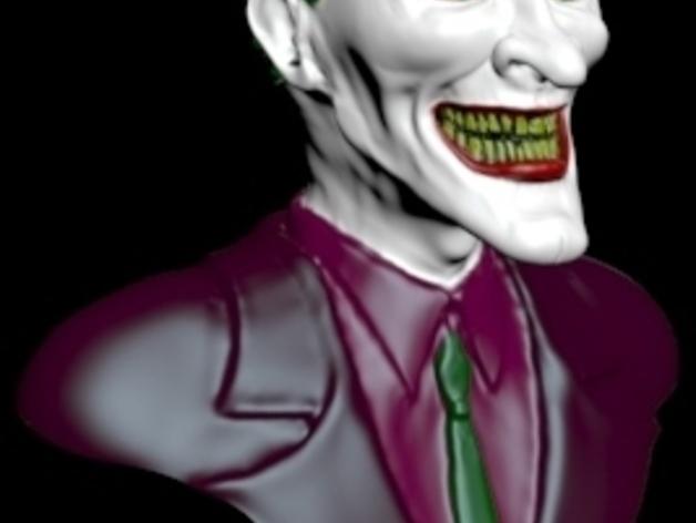 小丑 头像