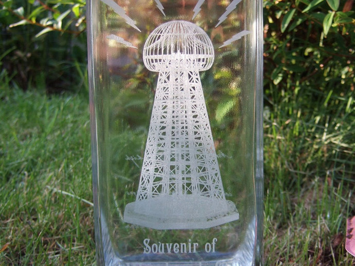 沃登克里弗塔 花瓶