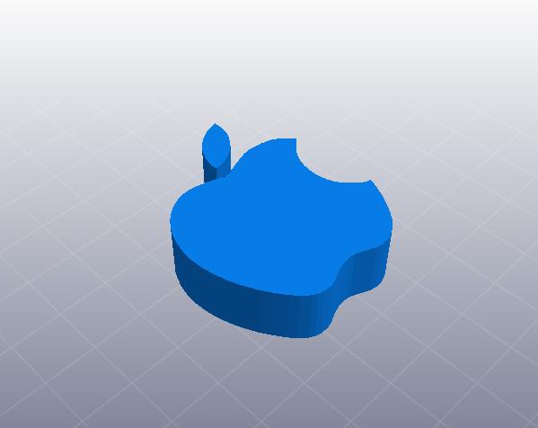 苹果公司 logo