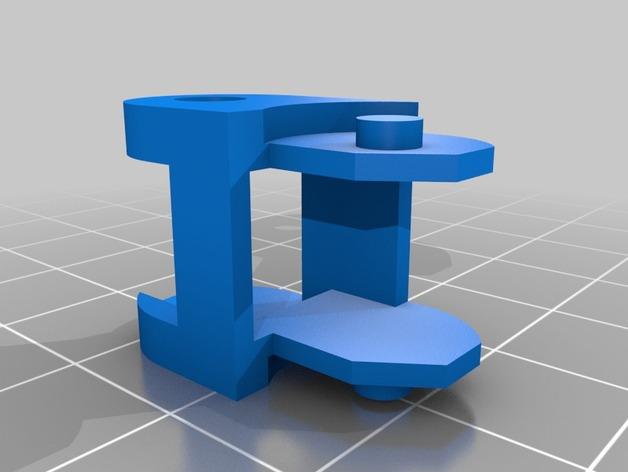 Prusa i3打印机