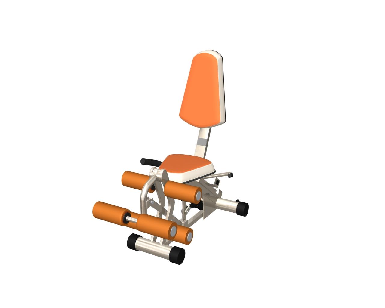 健身器材6