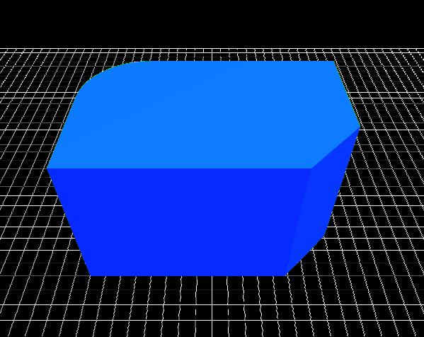 测试小方块