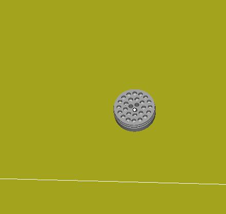 少年 3D打印模型渲染图
