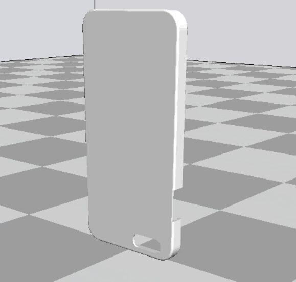 iPhone+6+手机壳.stl