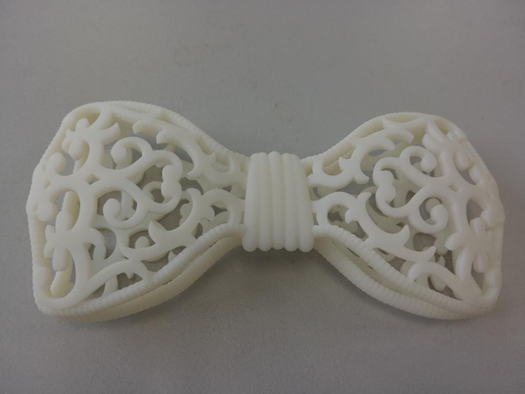 高精度、高质量的工业级SLA 3D打印机作品 3D打印模型渲染图