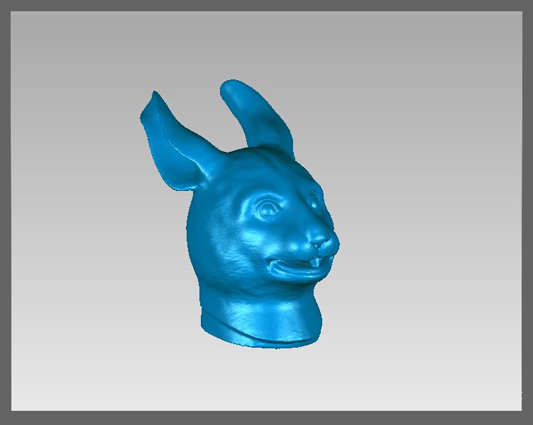 十二兽首-兔
