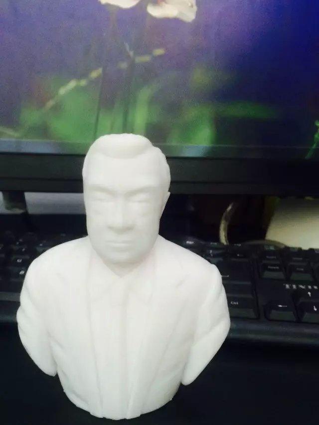 3D打印创意物品