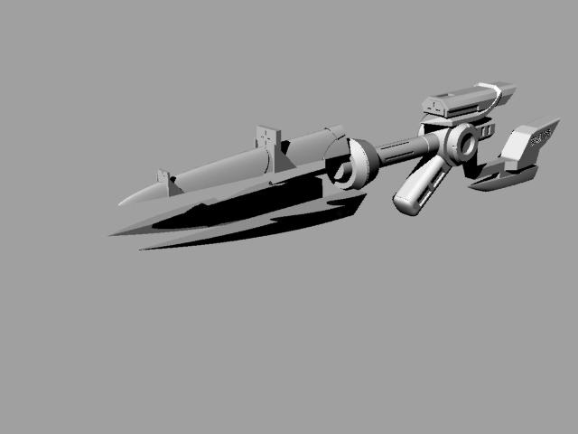 皮城女警武器