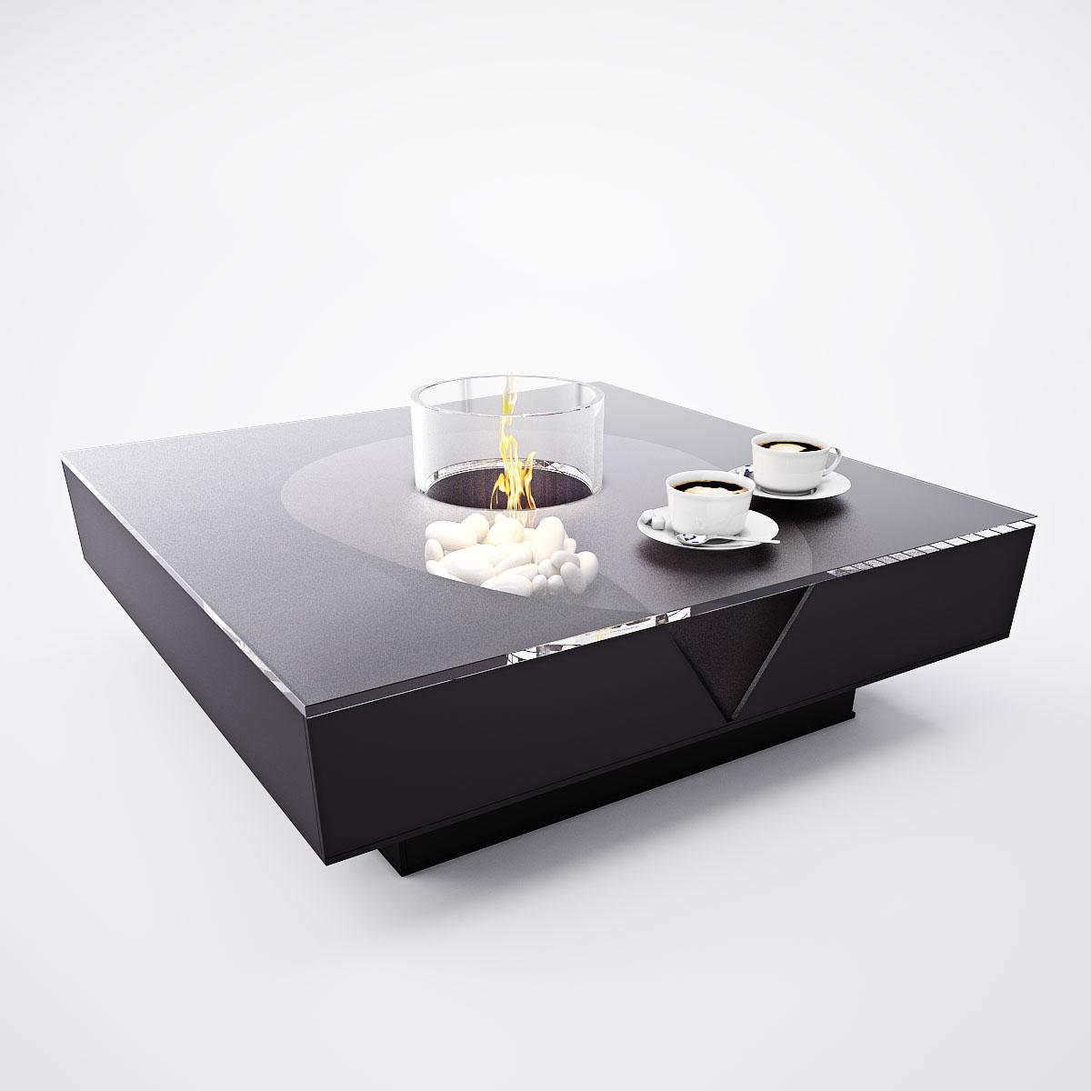 茶盘 3D打印模型渲染图