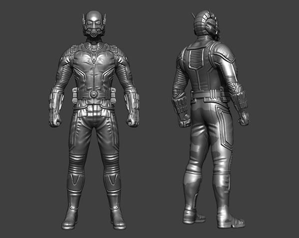 复仇者联盟——蚁人(Ant-Man)