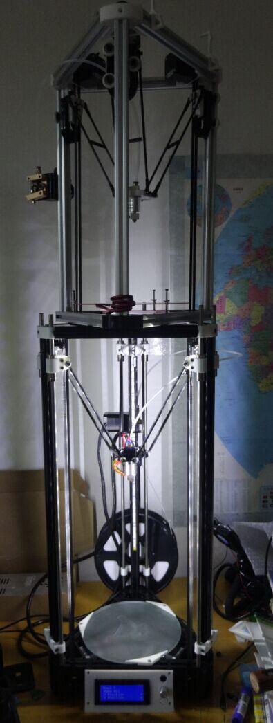 模型制作 3D打印模型渲染图