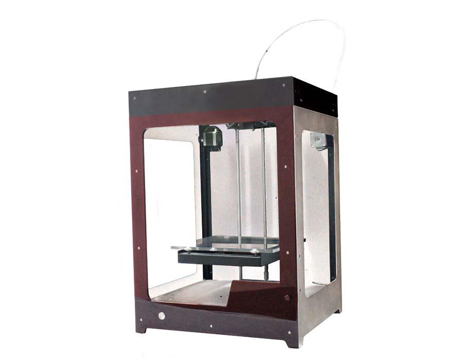 维示泰克3D打印机金属框架E-Master3D打印机设备 型号WT300