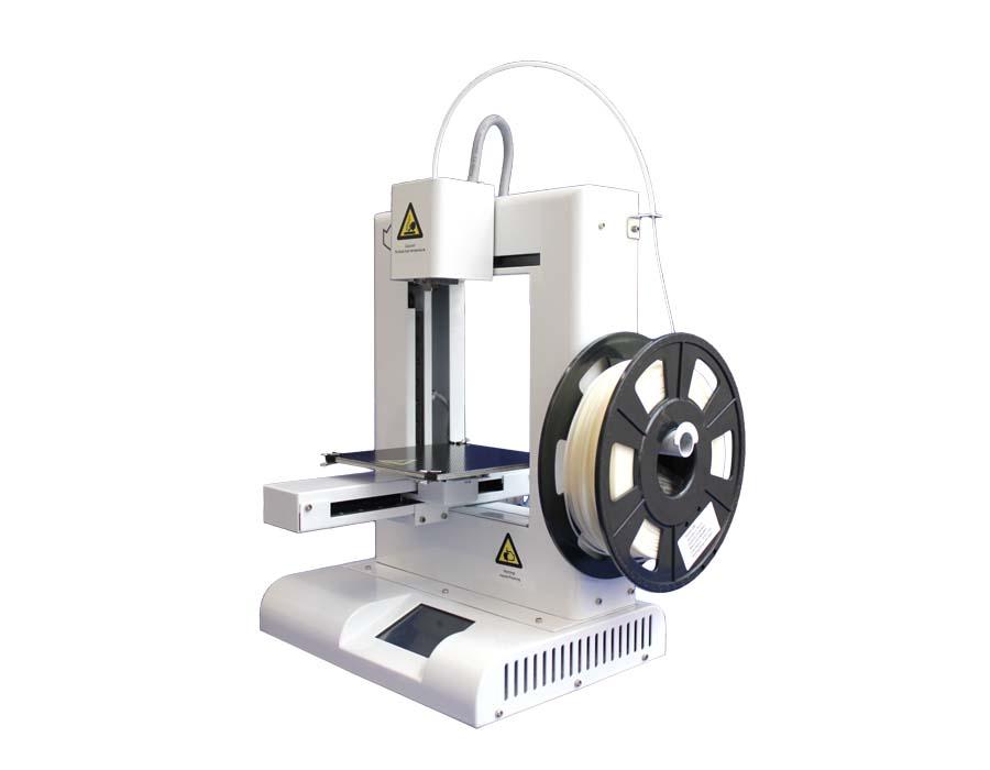维示泰克3D打印机金属结构IdeaWerk Plus WT280A 3D打印机