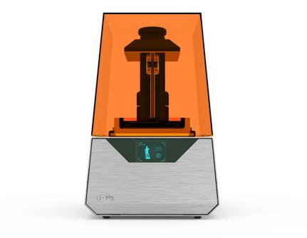 小方SLA 3D打印机 SLA高精度3D打印机 工业级精度 打模首选