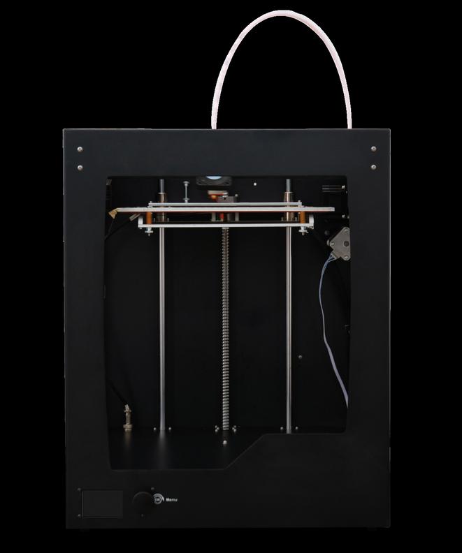 大格科技 Mecrea-BC 3D打印机 超高精度桌面级3D打印机 FDM打印机